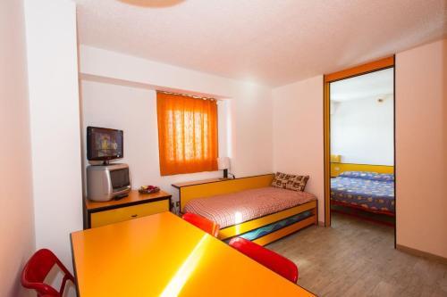 Appartamento Biancaneve - Apartment - Passo Tonale
