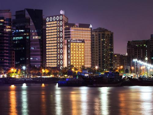 Al Bandar Arjaan by Rotana – Dubai Creek impression