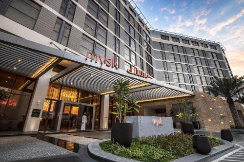 . Mysk Al Mouj Hotel