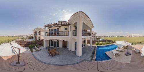 Al Habtoor Polo Resort photo 35