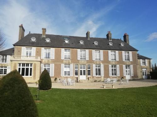 Domaine de Bayeux - Hôtel - Bayeux