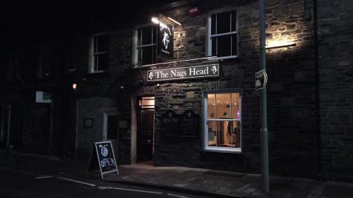 . The Nags Head