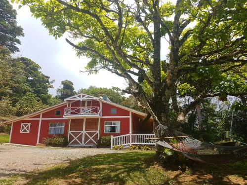 . Casa El Granero Monteverde