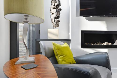London Lifestyle Apartments - Belgravia - Victoria a London
