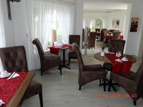 Hotel Kurallee photo 16