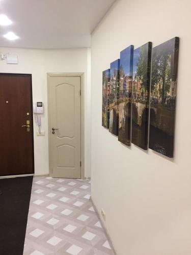 Apartment na Grokholskom - image 4
