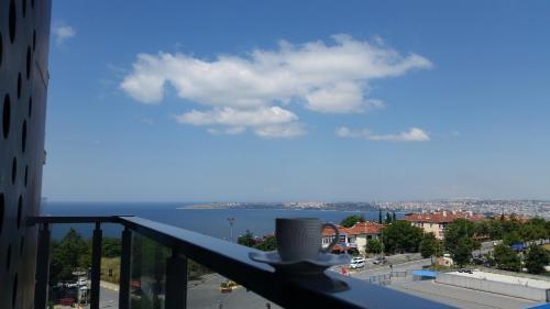 Beylikduzu Cozy Apartments in Buyukcekmece Istanbul tatil