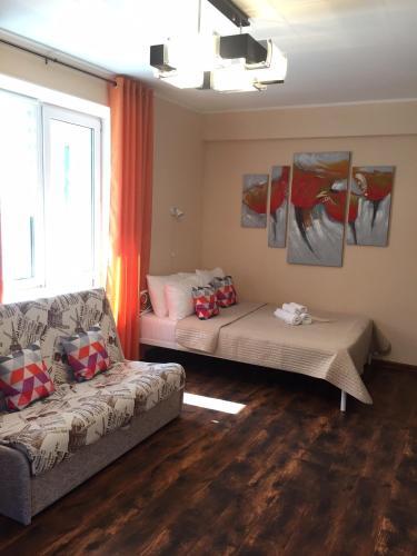 Apartment na Grokholskom - image 6