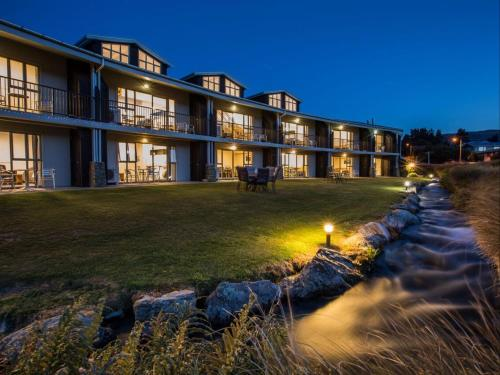 Wanaka Hotels