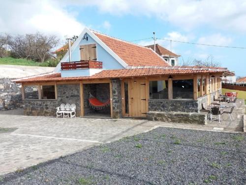 Vila Vinha, Calheta