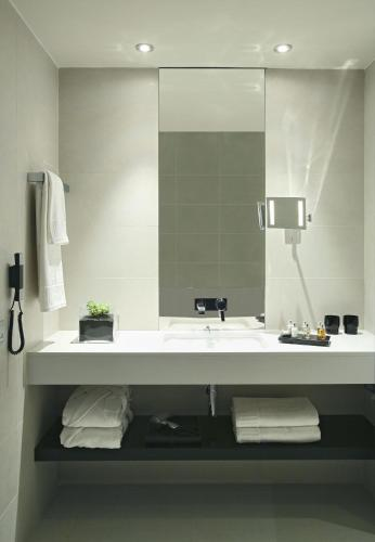 Superior Double or Twin Room Hotel Murmuri Barcelona 14