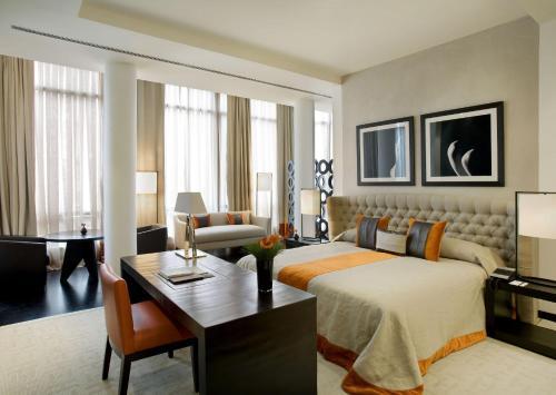 Suite Hotel Murmuri Barcelona 11