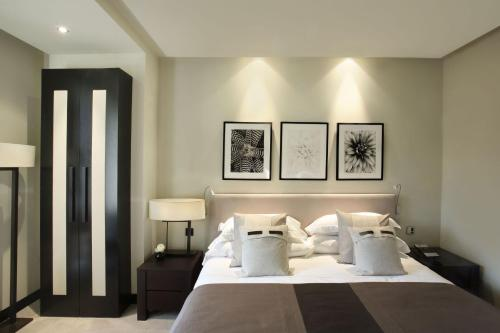 Superior Double or Twin Room Hotel Murmuri Barcelona 12