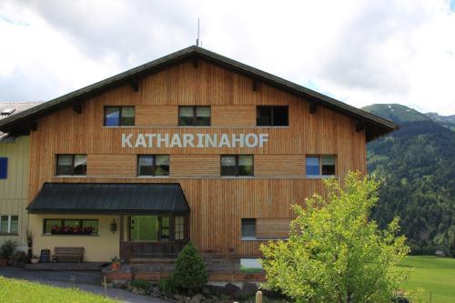 . Katharinahof Ferienpension