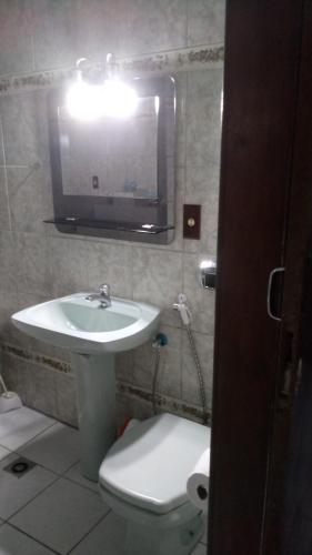 . Apartamento de hospedagem-calendula