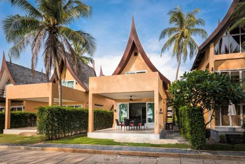 Koh Chang Villa 21D Koh Chang Villa 21D