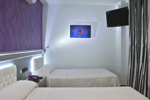 Hotel Molinos 97