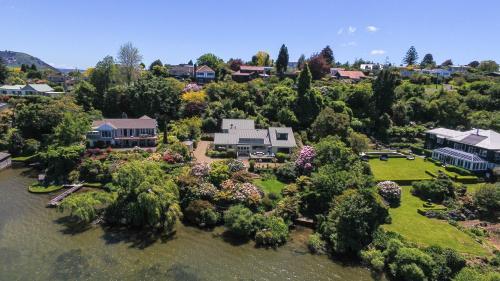 The Willows - Rotorua