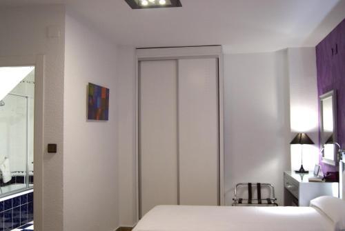 Hotel Molinos 98