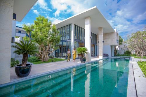 Baba Beach Club Hua Hin Luxury Pool Villa by Sri panwa room photos
