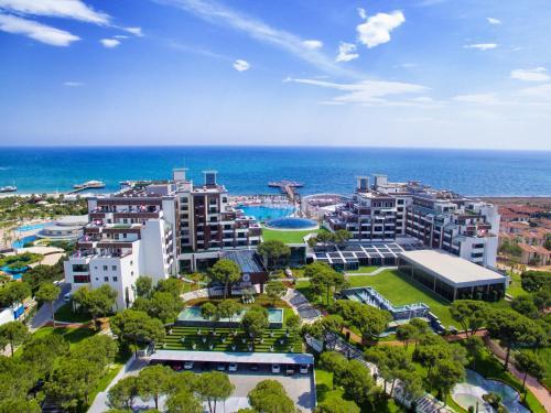 Belek Selectum Luxury Resort online rezervasyon