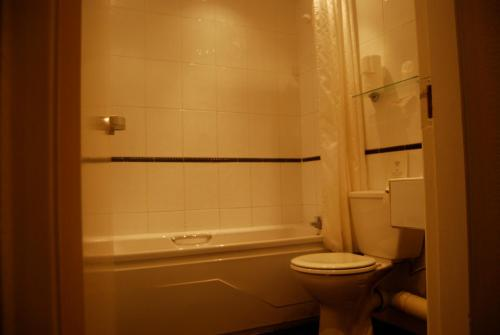 Brecon Hotel Sheffield Rotherham