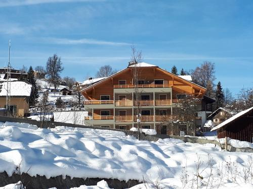 """""""la ressource"""" de l'eau des cimes Saint Gervais Les Bains"""