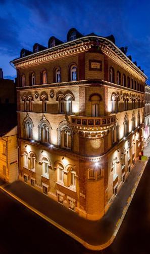 Hotel Museum Budapest photo 29