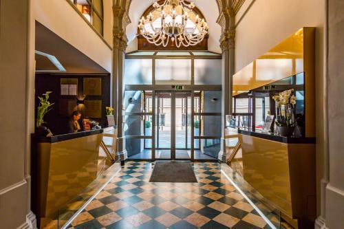 Hotel Museum Budapest photo 32