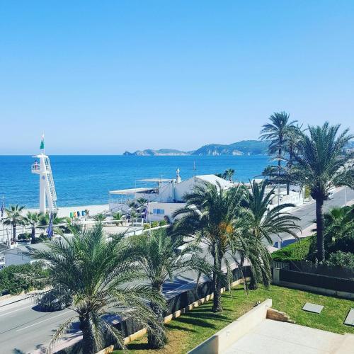 . Botanico Beauty Villa del Mar