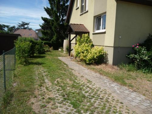 Appartement Sur La Route des Vins - Apartment - Cernay