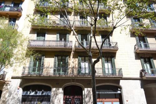 Enjoy Apartments Borrell photo 82