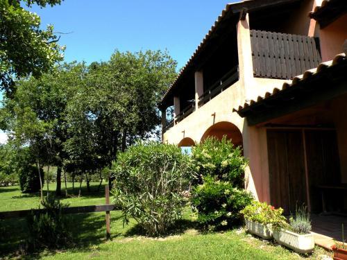. Residence de Tourisme Marina Corsa