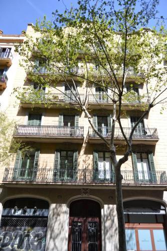 Enjoy Apartments Borrell photo 83