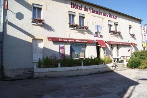 . Logis Hotel du Chemin des Dames