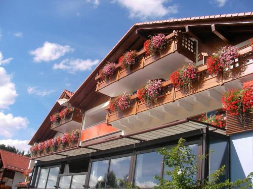 . Hotel Geiger