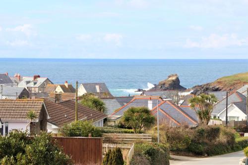 High View, St Merryn, Cornwall