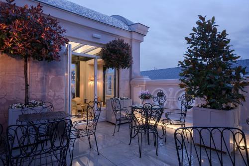 Heritage Madrid Hotel - Photo 5 of 104
