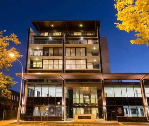 The Botanical - Apartment - Albury