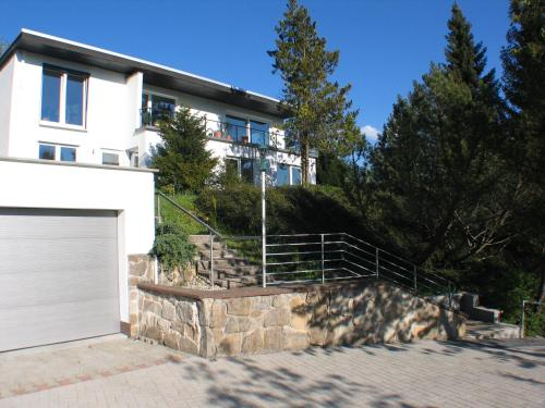Ferienwohnung in Waldrandlage - Apartment - Zierenberg