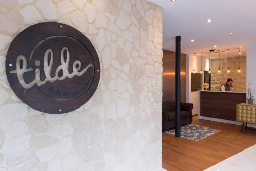 Hôtel Tilde - Hôtel - Paris
