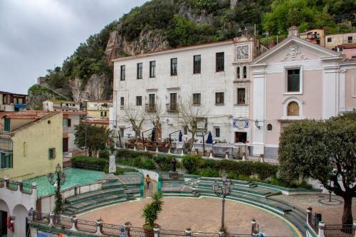 Al Convento Cetara.Al Convento Cetara A Michelin Guide Restaurant