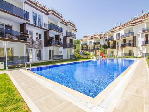 Oludeniz Pinara Residence (Oko Apartmens) odalar