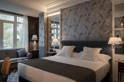 Heritage Madrid Hotel - Photo 3 of 104