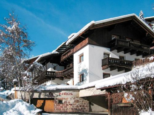 Haus Tirol 133W St. Ulrich