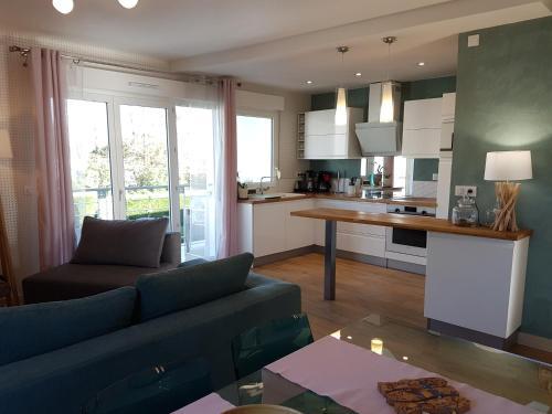 . Apartment Cap Meyran