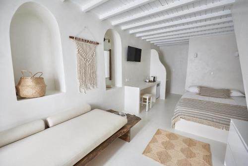 . Blanco Rooms Mykonos