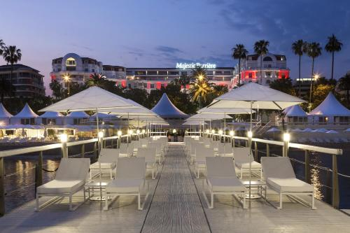 10 La Croisette, 06407, Cannes, France.