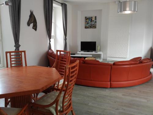 . Appartement Poppa 4