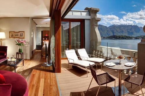 Grand Hotel Tremezzo szoba-fotók